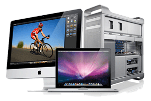 تعمیر کامپیوتر اپل