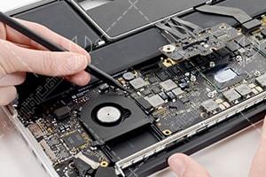 تعمیرات لبتاپ Apple