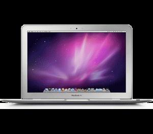 تعمیرات مک بوک Apple