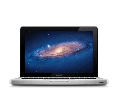 تعمیر مک بوک اپل