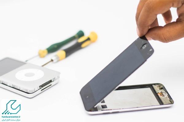 تعمیرات آیپاد اپل