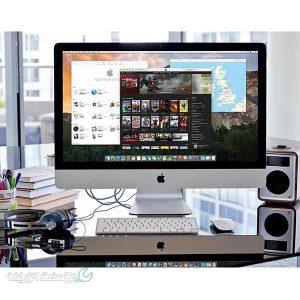 تعمیرات نرم افزاری آی مک اپل