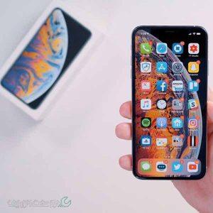 iPhone XS MAX LLA