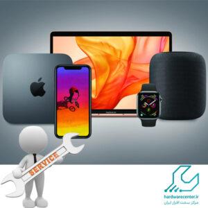 آموزش تعمیر محصولات apple