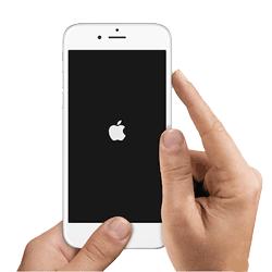 علت گیر کردن روی لوگوی اپل