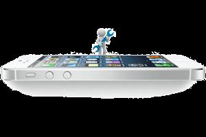 نمایندگی تعمیر آیفون اپل