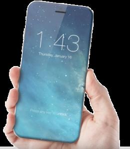 آیفون۲۰۱۸ با صفحه نمایش اولد