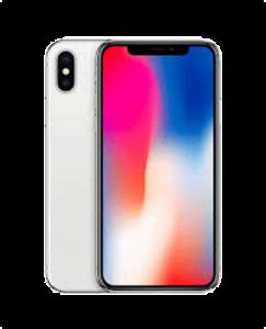 گوشی iphone X