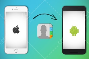 انتقال فایل از ایفون به دستگاه های دیگر