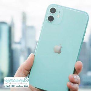 مزیت های موبایل اپل - iPhone