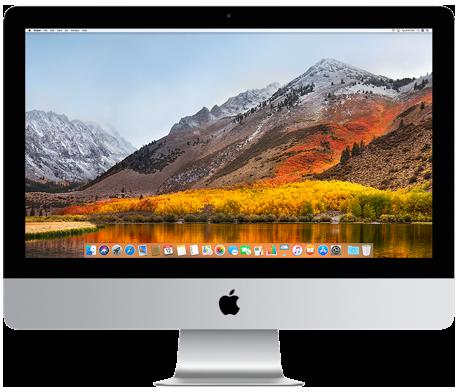 آی مک iMac MMQA2 2017