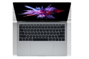 لپ تاپ اپل Pro MPXT2 2017