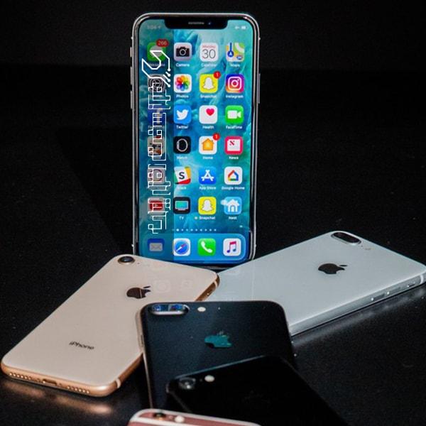 افزایش سرعت آیفونهای قدیمی با iOS 12