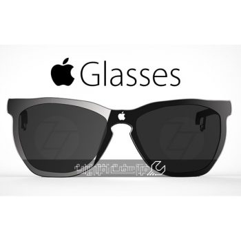 عینک هوشند اپل