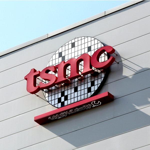 همکاری اپل با TSMC