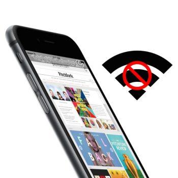 اتصال خودکار به وای فای در آیفون