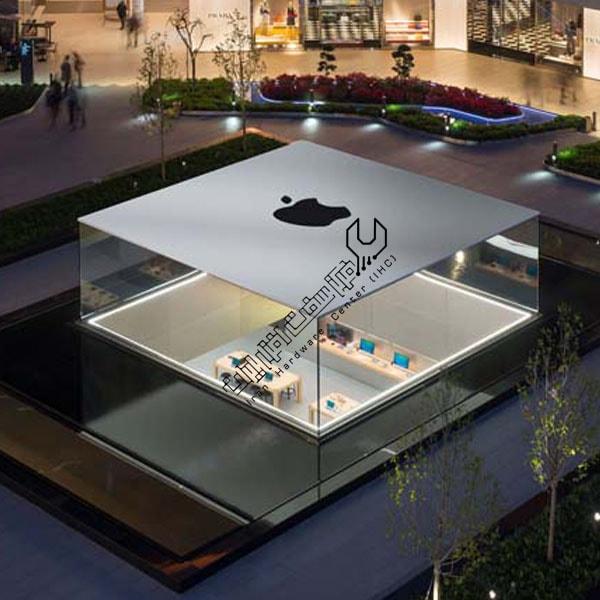 بهترین فروشگاه های اپل در دنیا