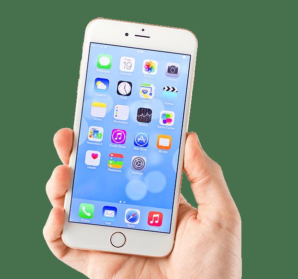 تعمیرات ایفون در نمایندگی اپل