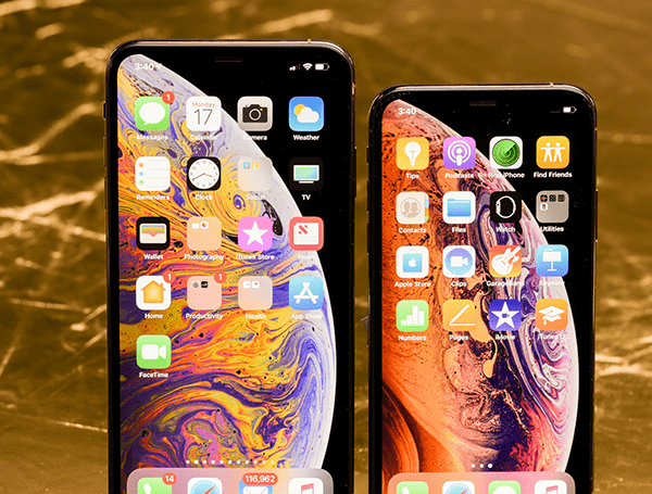 iPhone Apple XS Max