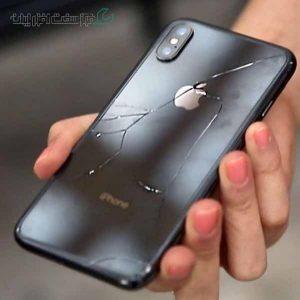 تعمیر آیفون XS اپل