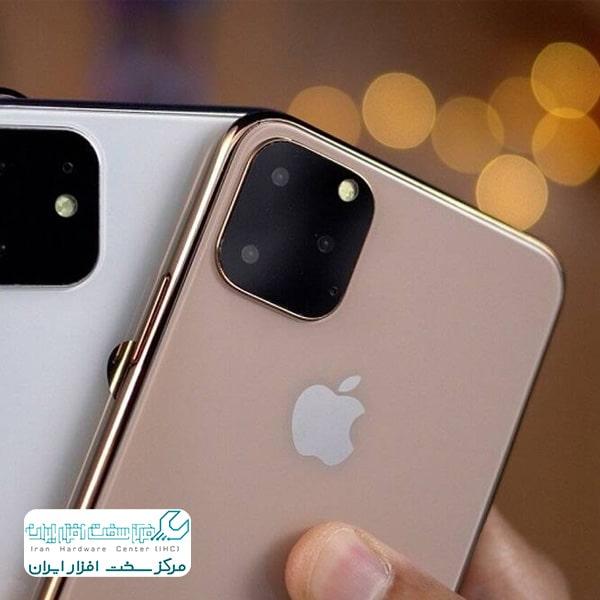 سهم اپل در فروش گوشی های پرچمدار
