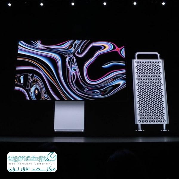 جزئیات مک پرو و پرو دیسپلی XDR