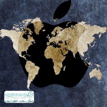 خدمات اپل