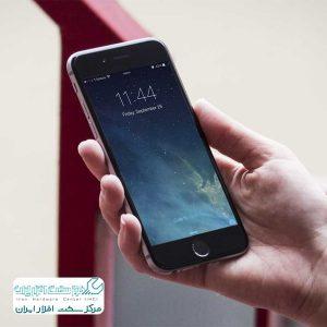 زنگ نخوردن گوشی اپل
