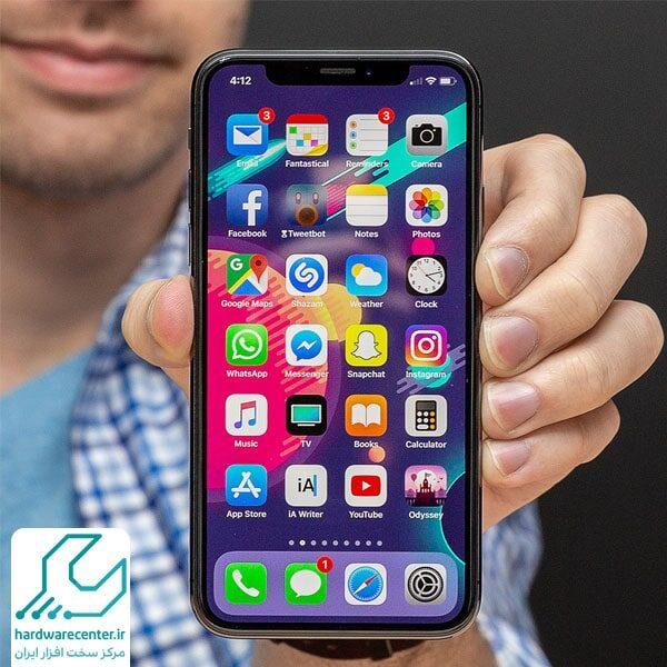 ترفندهای iOS 12