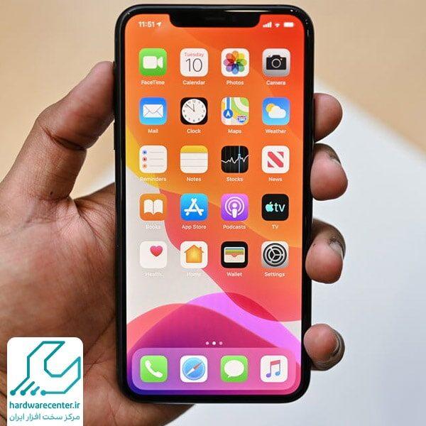 کاربردیترین ترفندهای آیفون 11 در iOS 13