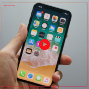 ارتقا حافظه گوشی اپل