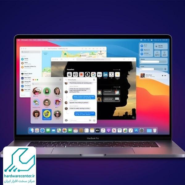 باگ در لایه های امنیتی macOS