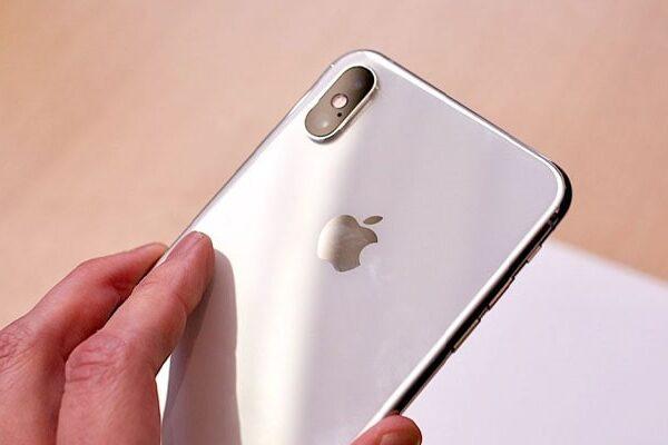 آموزش عویض درب پشت آیفون XS اپل